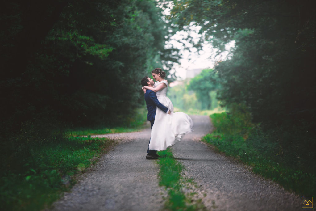 photographe mariage Amédézal artisan francais couple amoureux