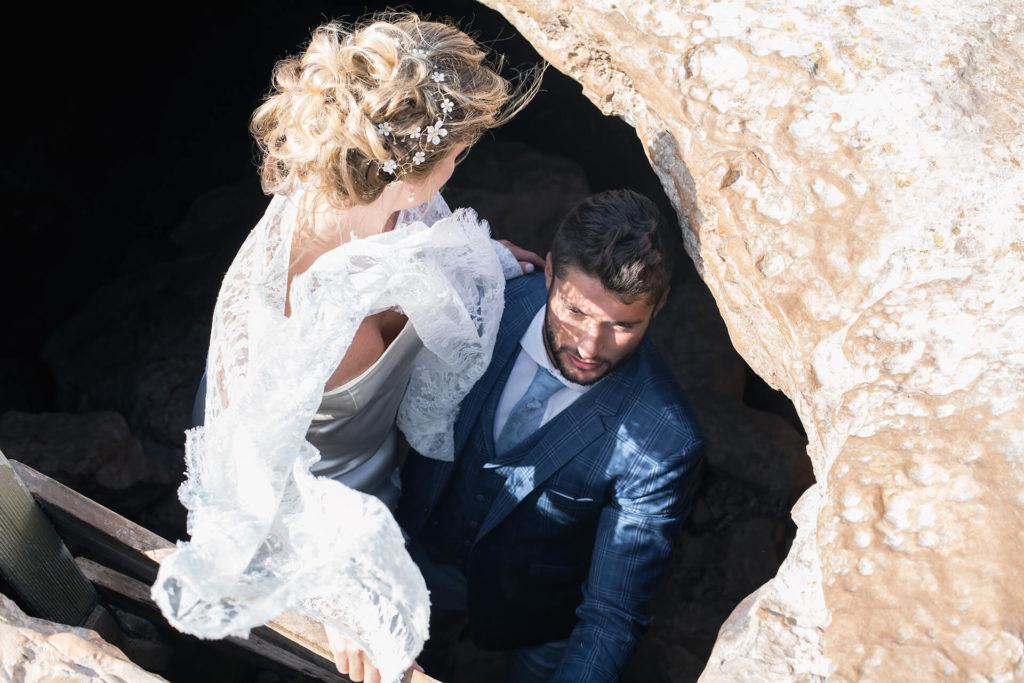 Photographe de mariage international Amédézal haut de gamme Lyon