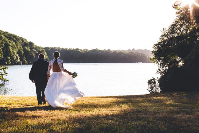Photographe mariage Lyon haut de gamme couple aventure