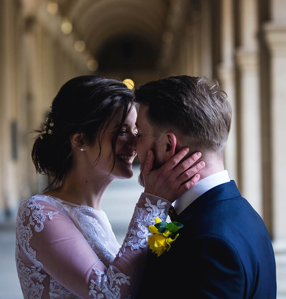 Photographe mariage Amédézal Lyon Terreaux haut de gamme